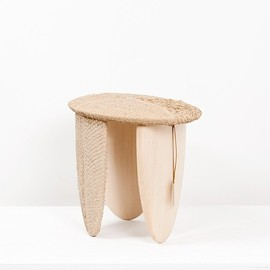fendi x formafantasma - craftica, perch stool