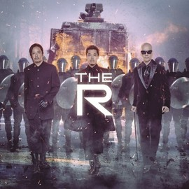 RHYMESTER - The R ~The Best of RHYMESTER 2009-2014~
