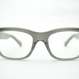 OLIVER GOLDSMITH(オリバー ゴルドスミス), Continuer Limited Color - CONSUL-s セルロイド