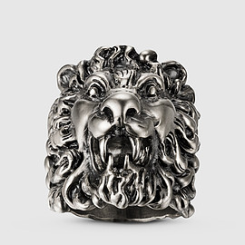 GUCCI - Lion Ring