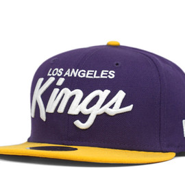 NEWERA - KINGS
