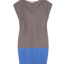 T by Alexander Wang - knit dress