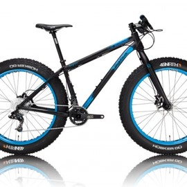 Salsa Cycles - Beargrease
