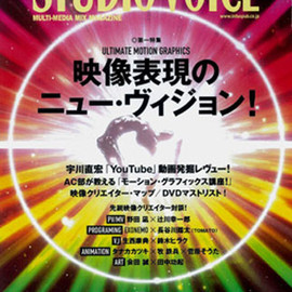 INFAS PUBLICATIONS - STUDIO VOICE Vol.370