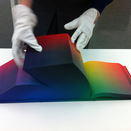 RGB Colorspace Book