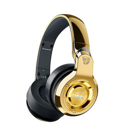 MONSTER - 24K Over-Ear Headphones