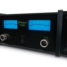 McIntosh - McAire, Apple Airplay support