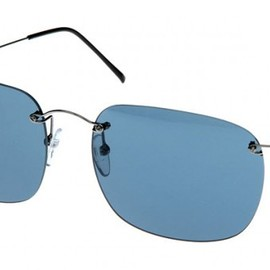 CABLE TEMPLE SUNGLASSES