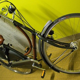 HERMES - The Hermes Bicycle
