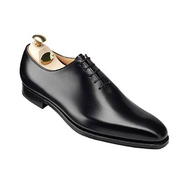 CROCKETT&JONES - Alex Black Calf