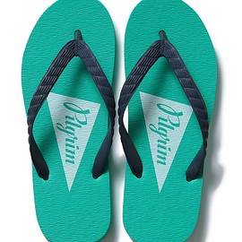 Pilgrim Surf+Supply - Flip Flop Beach Sandals