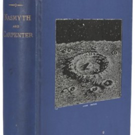 James Nasmyth, James Carpenter - The Moon: Considered As A Planet, A World, And A Satellite, 1885