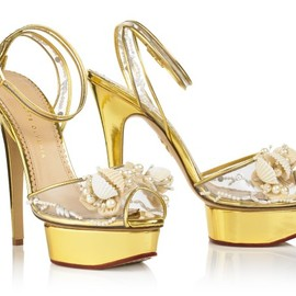 Charlotte Olympia - She Sells Sea Shells