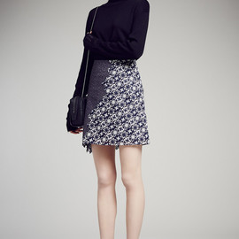 3.1 Phillip Lim - 2015 PRE FALL COLLECTION