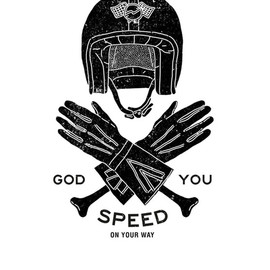 GOD SPEED YOU
