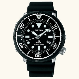 SEIKO - Prospex Diver Scuba Limited Edition Produced by LOWERCASE