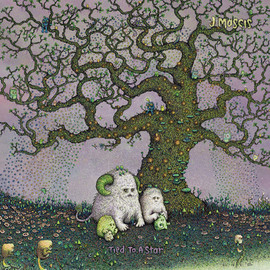 J Mascis - Tied To A Star : Sub Pop ‎ CD, Album : US Released: 2014