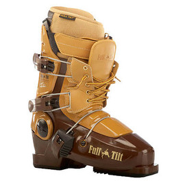Full Tilt Hot Dogger Ski Boot