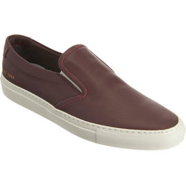 Common Projects - slip-on sneaker