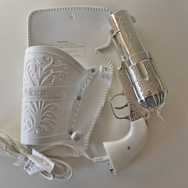 Jerdon - The 357 Magnum Gun Hair Dryer