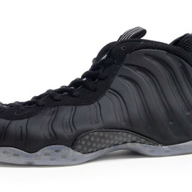 NIKE - AIR FOAMPOSITE ONE 「LIMITED EDITION for NONFUTURE」
