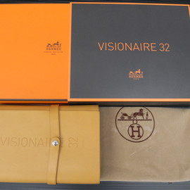 Visionaire32 Where?