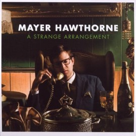 Mayer Hawthorne - Strange Arrangement