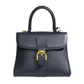 delvaux - brillant navy