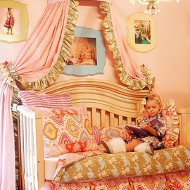 kids - Beautiful and Precious Addison Baby Bedding Collection