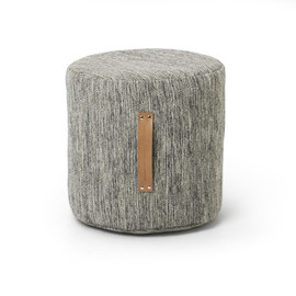 DESIGN HOUSE stockholm  - Bjork Pouf high