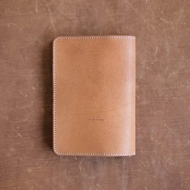 Hender Scheme - toco book cover #brown