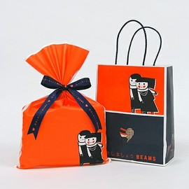 BEAMS - GIFT KIT