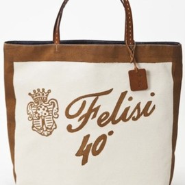 Felisi - 40th anniversary bag