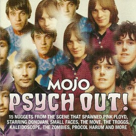 Various Artists - MOJO PSYCH OUT!