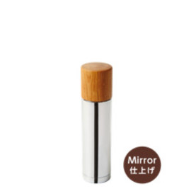 MokuNeji - Bottle M 270 ml Mirror