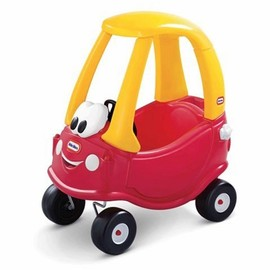 Little Tikes - Cozy Coupe 30th Anniversary Car