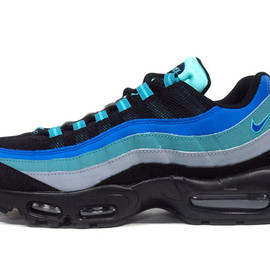 "NIKE - AIR MAX 95 ""LIMITED EDITION for ICONS"""