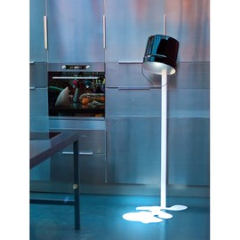 Nathalie Be - Milk Stand Lamp