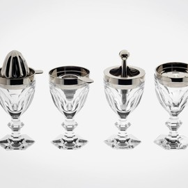 Guillaume Noiseux for Baccarat - Jars