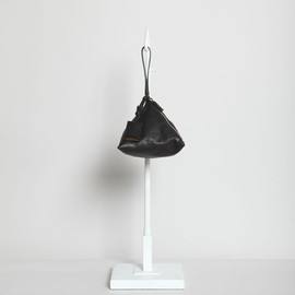 JIL SANDER - Pyramid Evening Bag