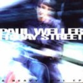 Paul Weller - Friday Street