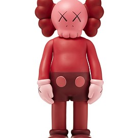 KAWS - KAWS COMPANION BLUSH (OPEN EDITION)