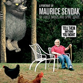 Lance Bangs, Spike Jonze - A Portrait Of Maurice Sendak: Tell Them Anything You Want [DVD]