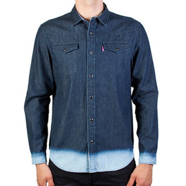 MISHKA - FROSTED WESTERN SNAP
