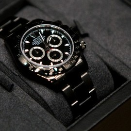 Bamford Watch Department - Rolex Daytona