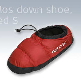 NORDISK - Mos down shoe