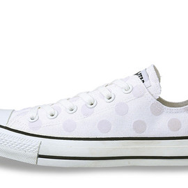 CONVERSE - ALL STAR FLOCKY DT OX