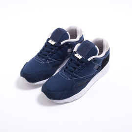 Reebok, Garbstore - Experimental Colour Transmission: Sole Trainer