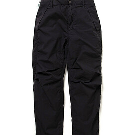 nonnative - PLOUGHMAN PANTS RELAXED FIT C/P RIPSTOP STRETCH