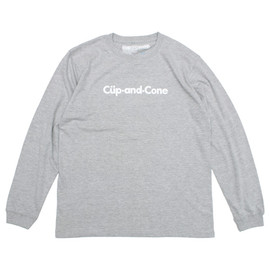 cup and cone - Ice Cream Long Sleeve